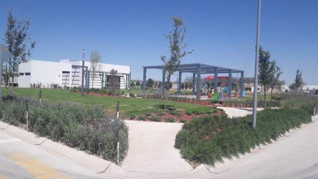 Veranda Parque Residencial Dgo